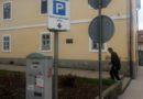 Besplatno parkiranje do 6. siječnja 2020.