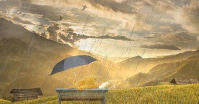 Vrijeme za vikend oblačnije uz nešto kiše