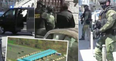rijekaa policija
