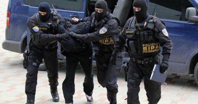 specijalci Bosna SIPA