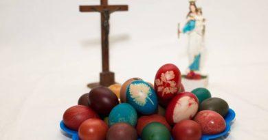 sretan uskrs marinko ist