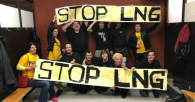stop lng