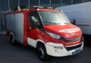 U Ogulinu zabilježen požar automobila