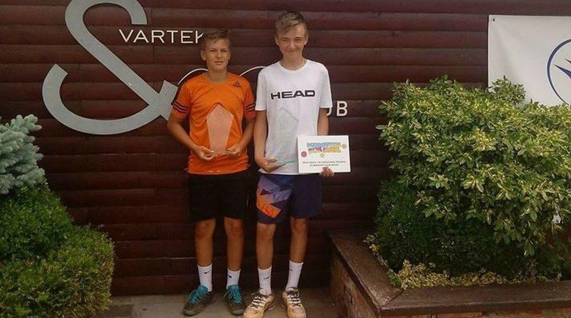 Tenis – Varaždin, Prvenstvo Hrvatske do 12 godina