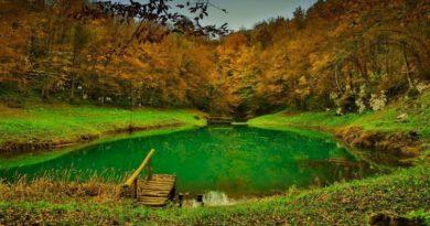 Smitovo jezero marinko m