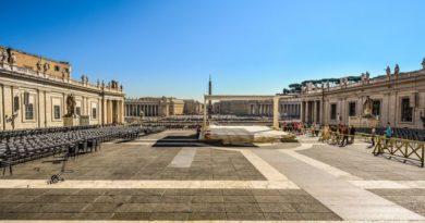 Vatikan 2