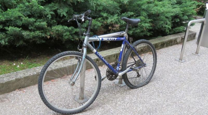 bicikl ist