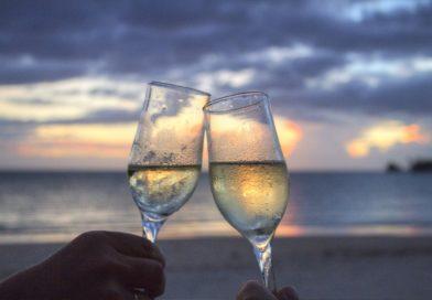 Vinopije, savjet! Pogledajte kako u tri minute ohladiti bocu vina