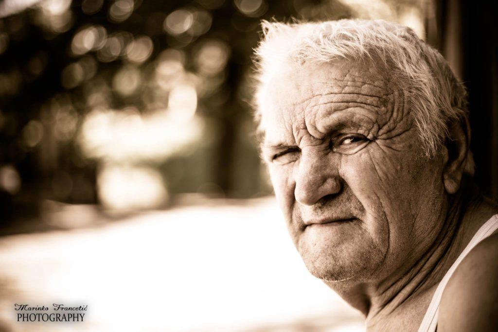 marinko fotka old man