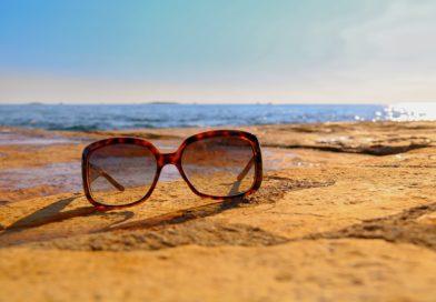 Kako odabrati pravilne sunčane naočale?
