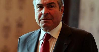 Hani Mulki
