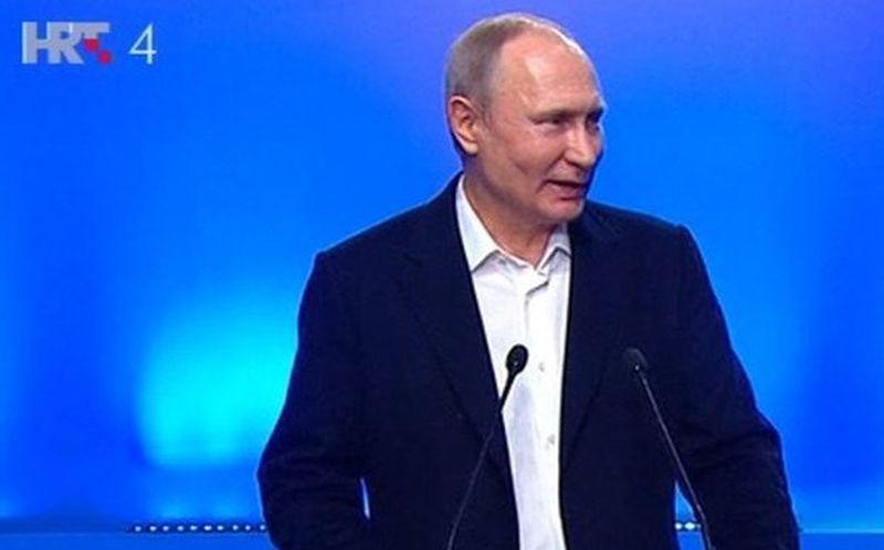 Putin 45