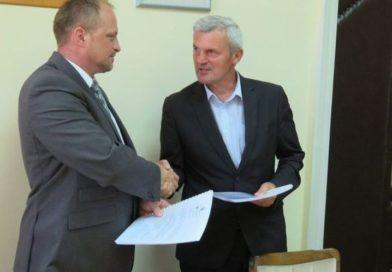 Prošle godine na današnji dan novi gradonačelnik preuzeo vlast, a Ogulin je dočekao Luku