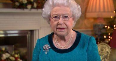 kraljica elizabeta 2 ist