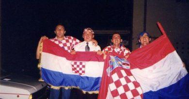 navijači iz 1998 ist