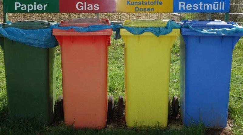 odvajanje otpada