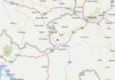 Umjereni potres jačine 3.4 stupnja Richteru s epicentrom u blizini Karlovca