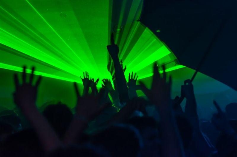 tehno party