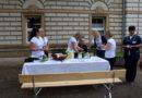 Dan otvorenih vrata Ustanove za zdravstvenu njegu u kući Karlovac