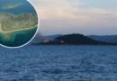 Nevjerojatno! Htjeli izvesti golemu bakljadu za Vatrene pa zapalili poznati otok