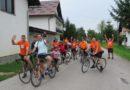 Obilježili Svjetski dan biciklista