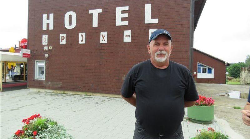 Josip Turković ist