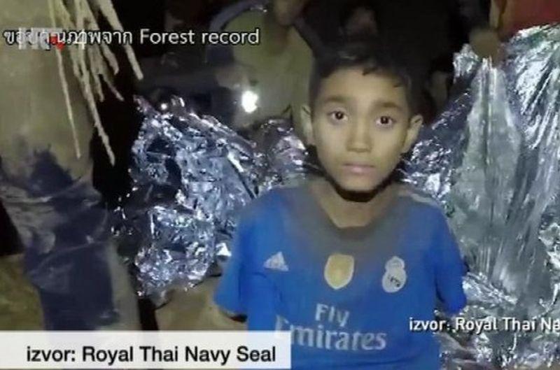 dječaci tajland istr