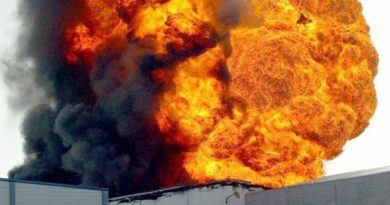 eksplozija 43 ist