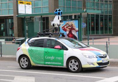 """Googleovi """"street view"""" automobili ponovo na hrvatskim ulicama"""