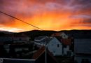Dobro jutro uz zalazak sunca :)