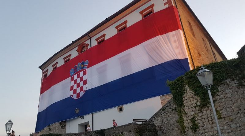 ozalj zastava ist