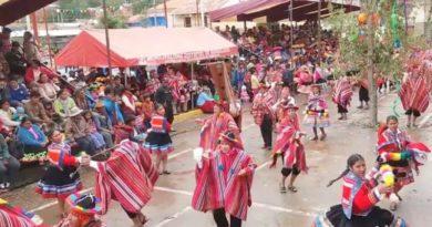 peru folklor