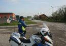 Neregistriranim i neosiguranim mopedom vozio pod utjecajem alkohola od 3,13 g/kg