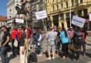 Sindikati javnih službi idu u štrajk 28. studenog