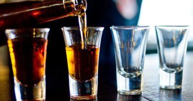 alkohol piće ist