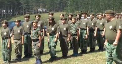 djeca vojnici ist