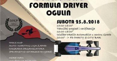 formula driver 2018 ist