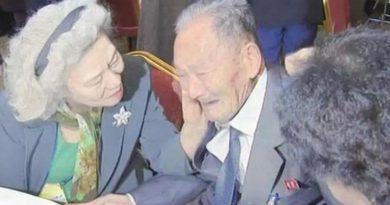 Počeli susreti razdvojenih korejskih obitelji