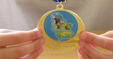 medalja rukometašica ist