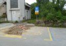 Parkirno mjesto za invalide