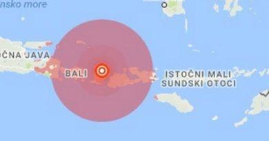 potres indonezija