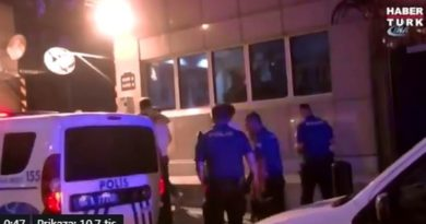 Incident u vojnoj bazi na Floridi, ima, ranjenih napadač ubijen