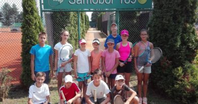 tenis 436545