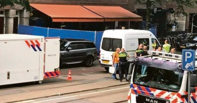 "Azijski ""El Chapo"" uhićen u Amsterdamu"