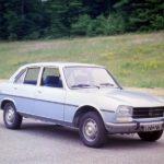 50 godina: Peugeot 504 (1968. – 1983.), 'Europski auto 1969. godine'