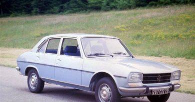 Peugeot 505 ist