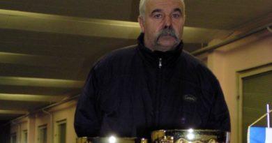 In memoriam: Vilim Dolušić