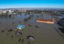 Gradit će se još jedan nasip na Korani u Karlovcu – ovaj će od poplava braniti Nogometni stadion Branko Čavlović Čavlek