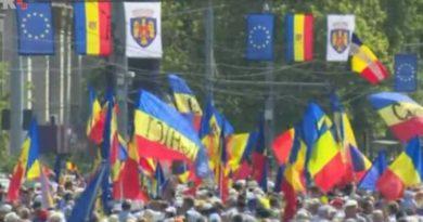 prosvjed moldavija