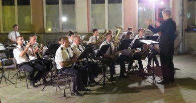 puhači 2018 orkestar ist